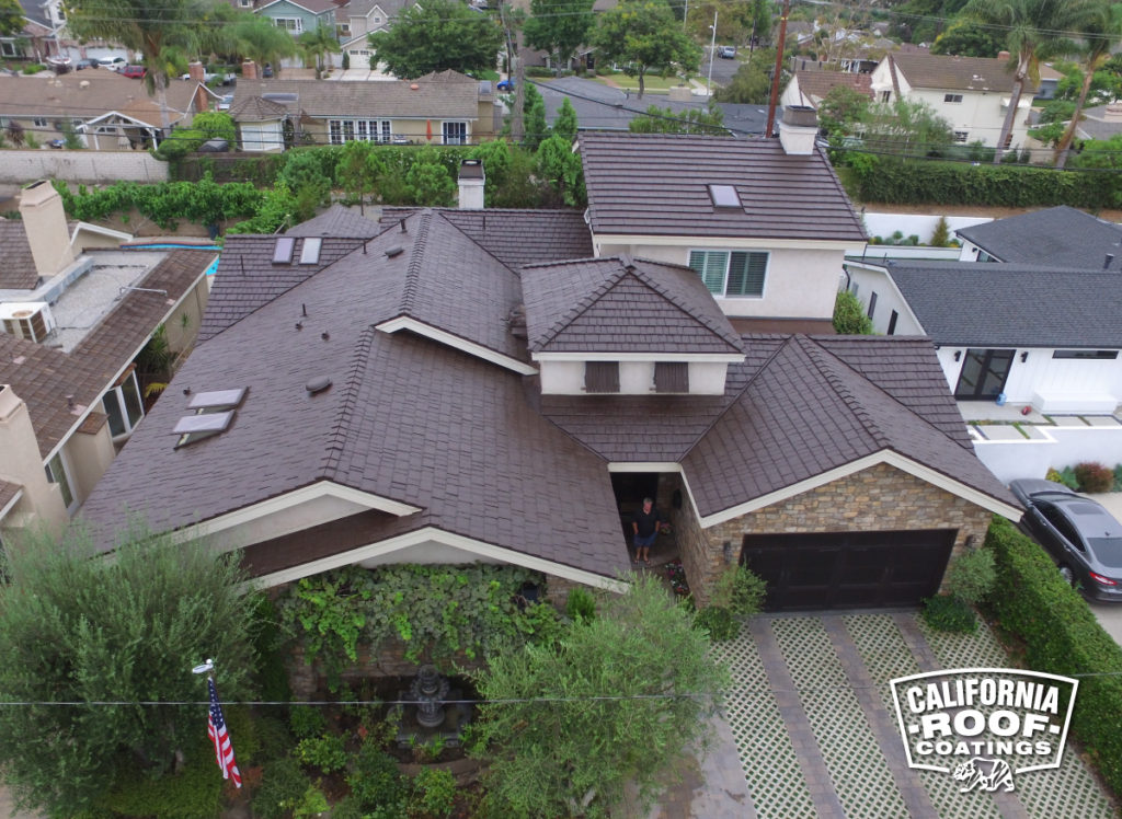 Project gallery - California Roof Coatings